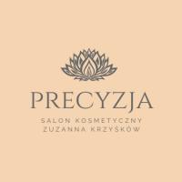 """""""Precyzja"""" Salon Kosmetyczny Zuzanna Krzyśków"""